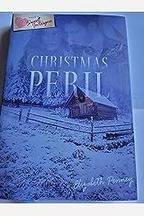 Christmas Peril Hardcover