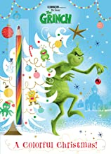 A Colorful Christmas! (Illumination's The Grinch) (Illumination Presents Dr. Seuss' The Grinch)