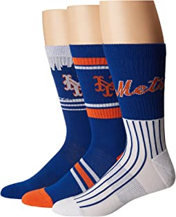 Stance Mets Team 3-Pack