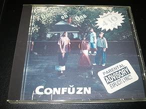 Confuzn One on One 490 Clic Rare Rap