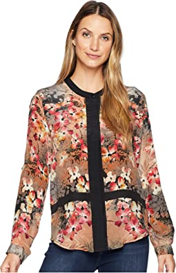 Adele Long Sleeve Blouse