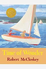 Time of Wonder (Picture Puffins) Kindle Edition