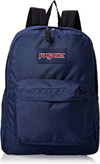 SuperBreak One Backpack - Lightweight School Bookbag