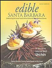 Best edible santa barbara Reviews