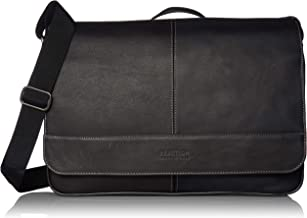 Kenneth Cole Reaction Come Bag Soon Colombian Leather 15.6