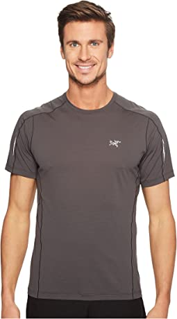 4be9ac01c30 Arcteryx mountain problems short sleeve crew | Shipped Free at Zappos