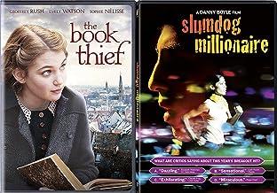 Intense Drama Collection: The Book Thief & Slumdog Millionaire 2-Movie Bundle