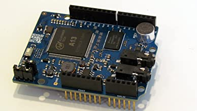 MOVI Arduino Shield Speech Recognizer and Speech Synthesizer