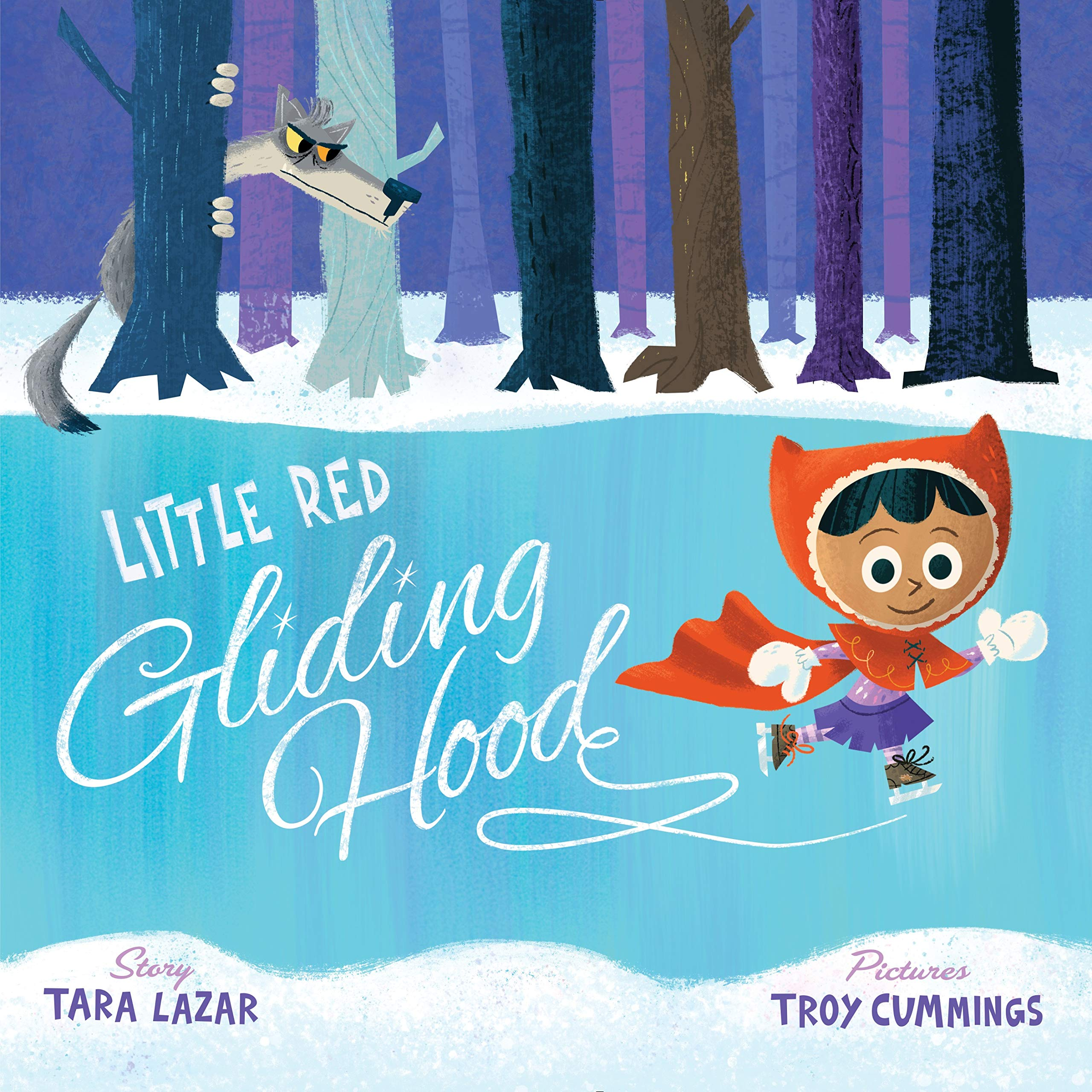 Download Little Red Gliding Hood (English Edition)