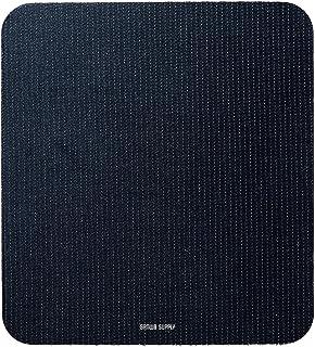 サンワサプライ 抗菌・消臭・静電気除去マウスパッド ブラック MPD-SE1BK