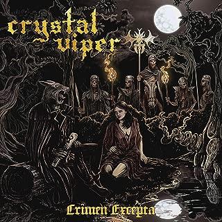 crystal viper crimen excepta