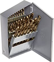 Best chicago latrobe drill bits made in usa Reviews