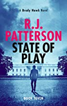 State of Play (A Brady Hawk Novel Book 7)