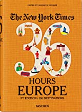 Download NYT. 36 Hours. Europe, 3rd Edition PDF