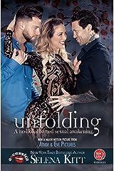 Unfolding Kindle Edition