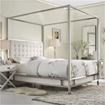 Best mirror canopy bed Reviews