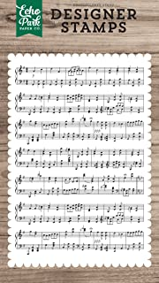 Best sheet music stamp Reviews