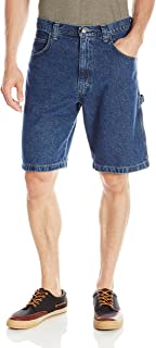 Wrangler Men's Big & Tall Loose Fit Carpenter Short
