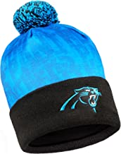 Forever Collectibles NFL Team Logo روشن کردن چاپی Beanie Knit Cap