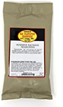 A.C. Legg Blend 114 Summer Sausage Seasoning, 18 Ounce - with Cure