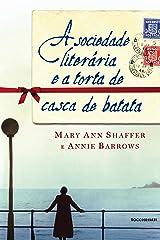 A sociedade literária e a torta de casca de batata (Portuguese Edition) Kindle Edition