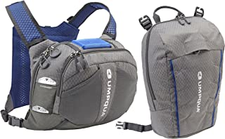 Umpqua Overlook 500 ZS Chest-Pack Kit