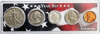 1946 coin set