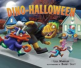 Dino-Halloween (Dino-Holidays)