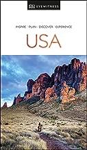 DK Eyewitness USA (Travel Guide) (English Edition)