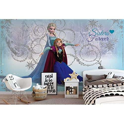 Frozen Wallpaper: Amazon.co.uk