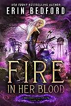 Fire In Her Blood (Children of the Fallen Book 2)