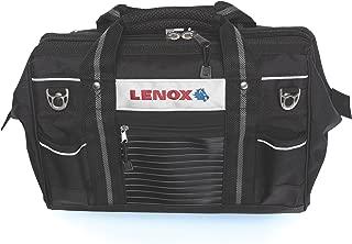 LENOX Contractor's Tool Bag, 16