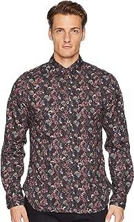 Todd Snyder Mens Thomas Mason Floral Shirt