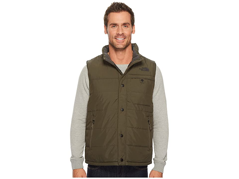 The North Face Harway Vest (New Taupe Green/New Taupe Green) Men