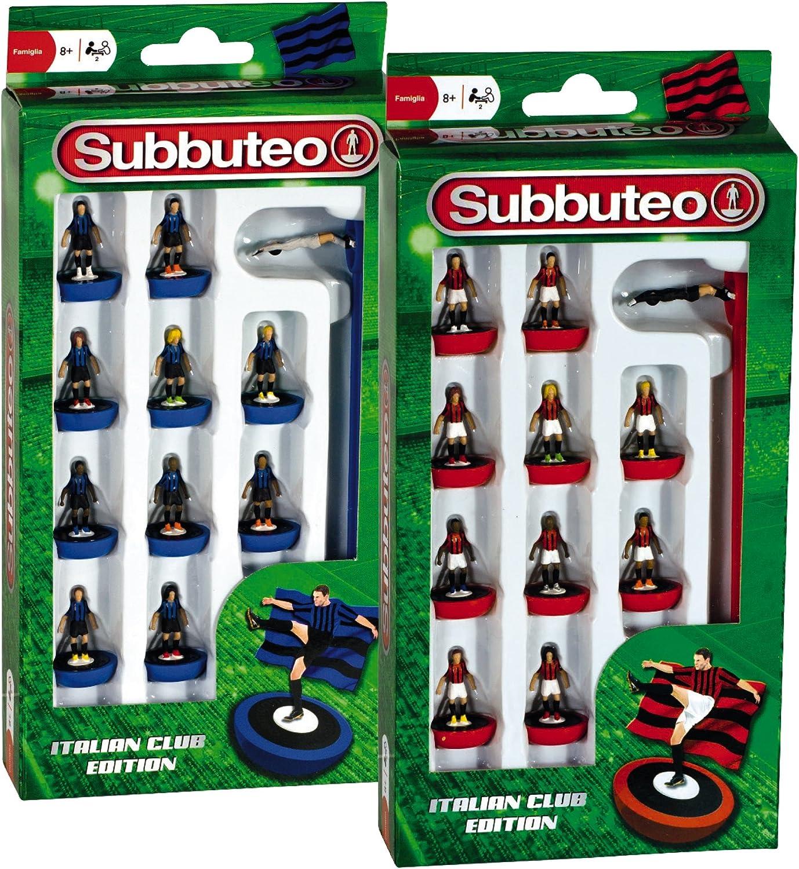 Gpz 03125 subbuteo teams in mailand B00II0O12M Sonderaktionen zum Jahresende  | Spielzeugwelt, glücklich und grenzenlos