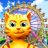 Cat Theme & Amusement Park Fun (Free)