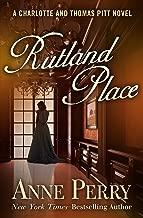 Rutland Place (Charlotte and Thomas Pitt Series Book 5)
