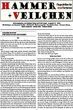 Hammer + Veilchen Nr. 17: Flugschriften für neue Kurzprosa