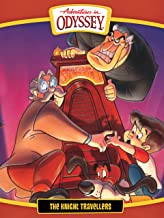 Adventures in Odyssey: The Knight Travellers