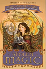 Stolen Magic (Tale of Two Castles Book 2) Kindle Edition