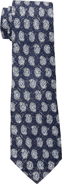 Printed Pine Tie