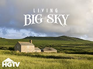 Living Big Sky, Season 2