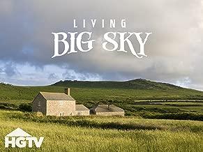 living big sky