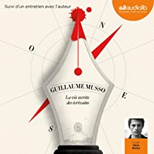 guillaume musso audiobook