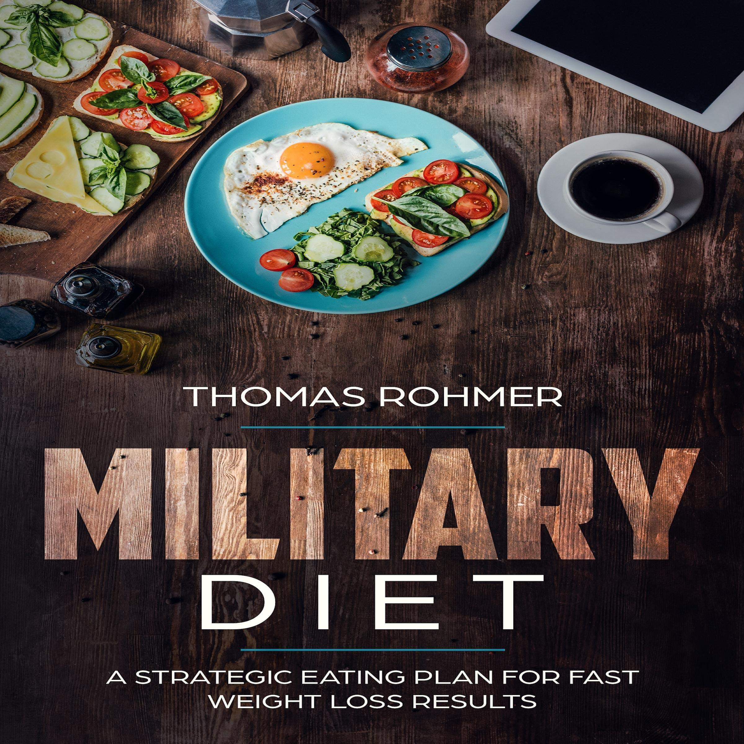 Military Diet B07DP473JX/