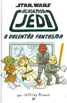 Academia Jedi 3: O valentão fantasma: 3º da Academia