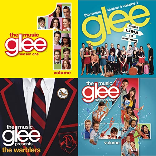 Best of Glee by Darren Criss, Glee Cast on Amazon Music
