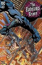 The Batman's Grave (2019-2020) #12 (The Batman's Grave (2019-))