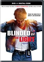 Blinded by the Light (DVD+Dig)