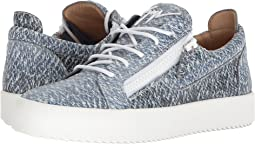 May London Donald Low Top Sneaker